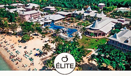 OFFERTA LAST MINUTE - GIAMAICA  - Riu Palace Tropical Bay Resort - Negril