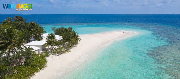 Alpiblu Sandies Bathala - Atollo di Ari - Maldive - Alpitour
