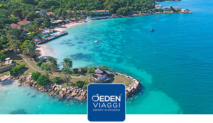 Offerta last minute - Antigua - Blue Waters hotel 5 - Saint John's