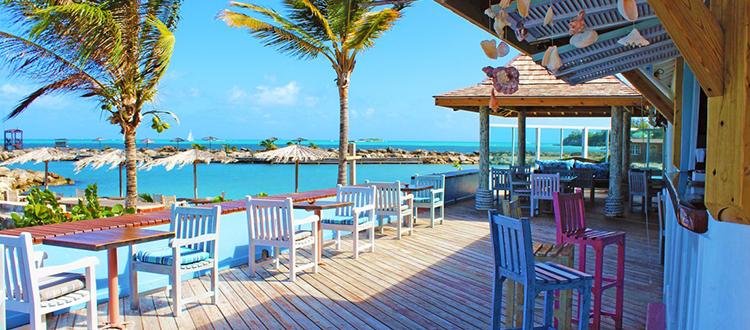 Ocean Point - Resort Hodges Bay Antigua e Barbyda - Eden Village