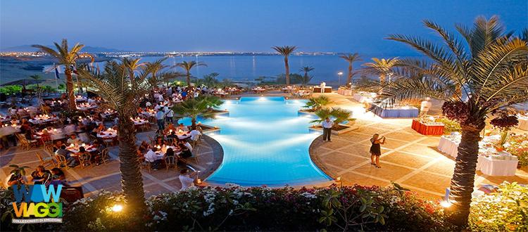 Hyatt Regency - Gardens Bay - Sharm el Sheikh - Offerta ...