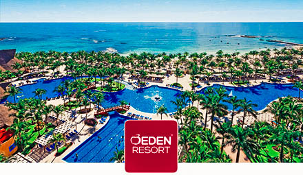 OFFERTA LAST MINUTE - MESSICO  - Eden Resort Barcelò Maya Beach Resort