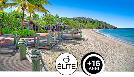 OFFERTA LAST MINUTE - ANTIGUA - Galley Bay