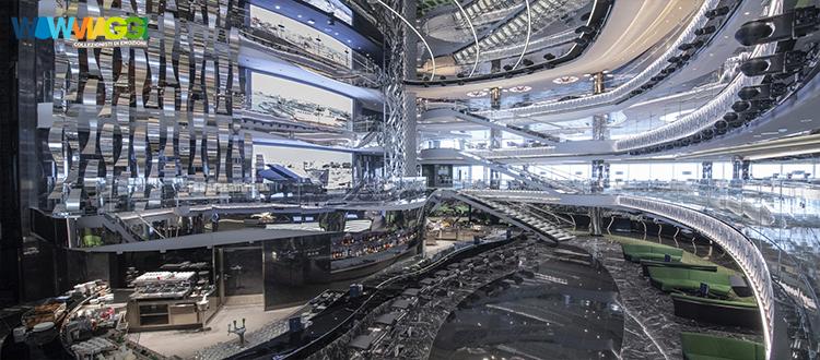 Msc Seaview da Doha (Msc Crociere): Crociere 2020 2021